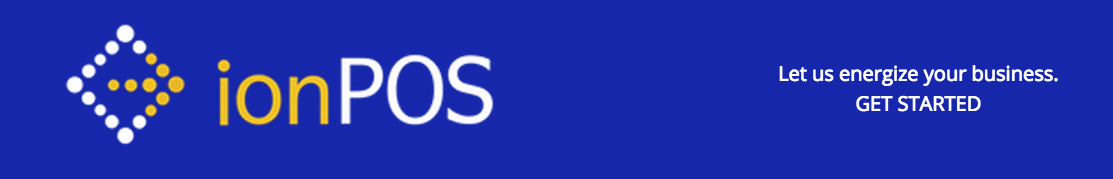 ionPOS Sustainable Merchant Services 503-406-2728